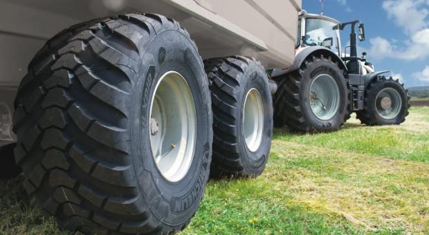 Nowe rozmiary opon Michelin TrailXBib do przyczep i nie tylko
