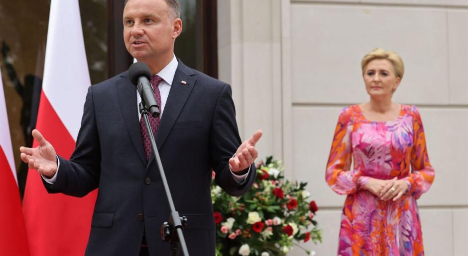 Prezydent: Polskie rolnictwo jest fundamentem polskiej gospodarki
