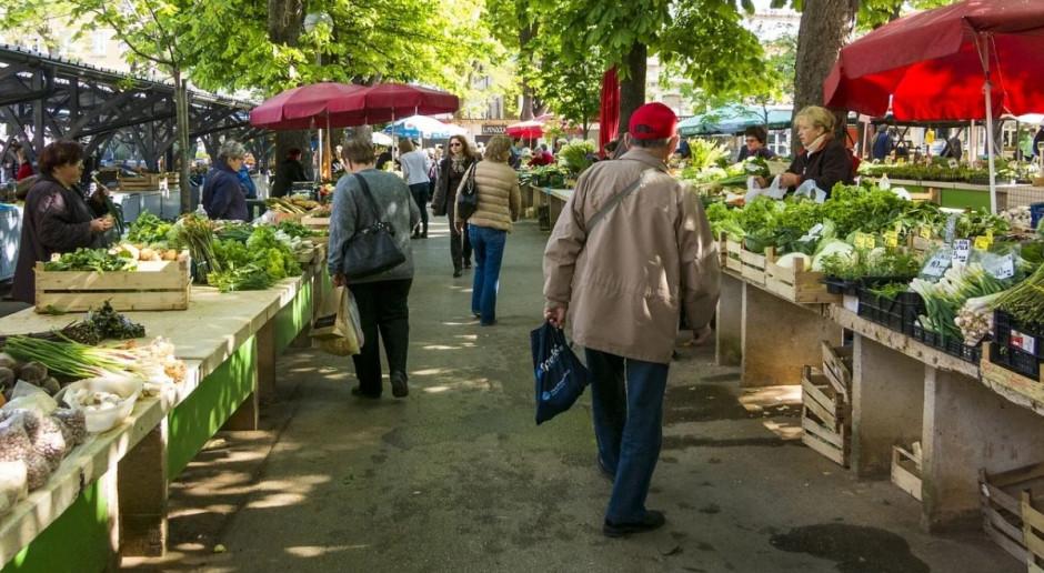 PiS: chcemy, by rolnicy mogli sprzedać swoje produkty bez pośrednictwa