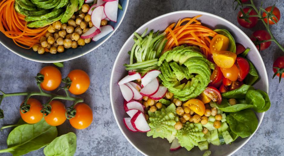 Brytyjskie media: wegańska dieta nie jest rozwiązaniem wszystkich problemów