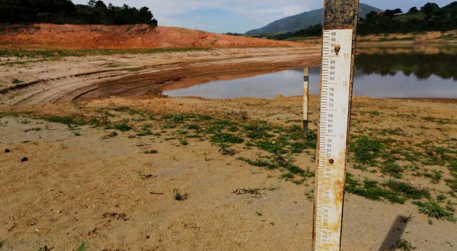 W Brazylii trwa największa susza od ponad 90 lat