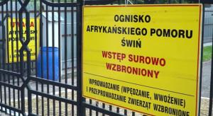 Polska coraz bardziej czerwona - kolejne gminy w strefie