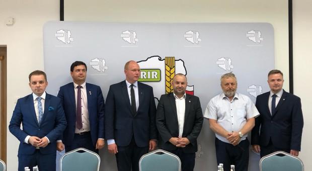 Powstała Rada do spraw Młodych Rolników przy KRIR