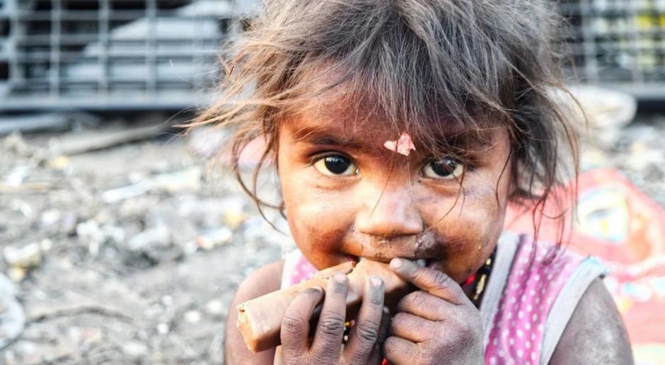 Oxfam: Co minutę na świecie z głodu umiera 11 osób