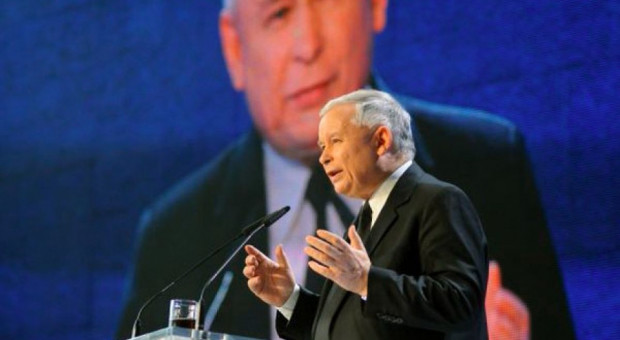 Kaczyński: Wprowadzimy ubezpieczenie upraw i hodowli od gwałtownych zmian cen