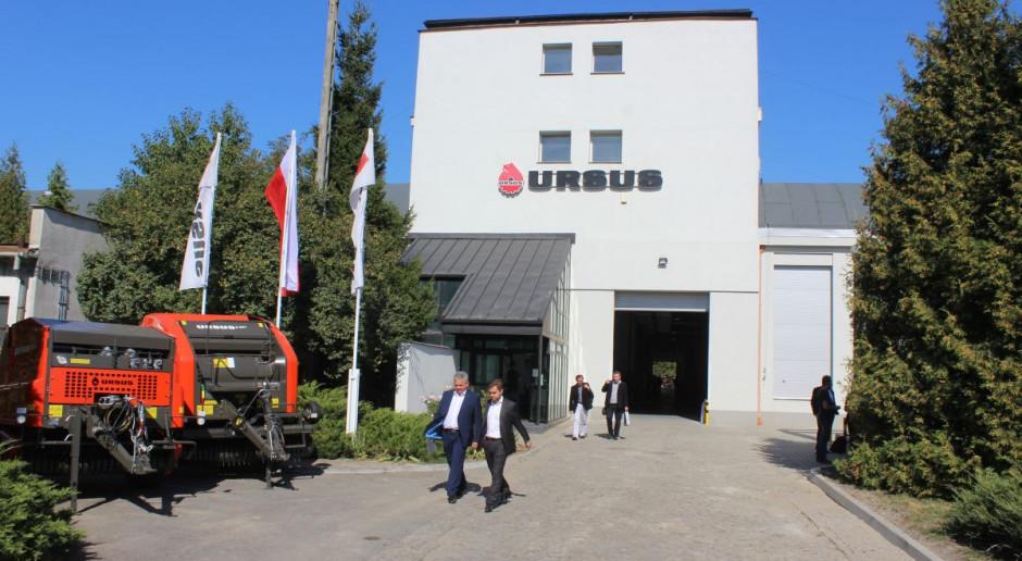 PSL: Skandalem jest doprowadzenie polskiej spółki Ursus do upadku