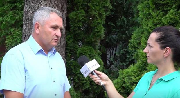 Wójt gminy Grabica: Nie wszyscy zdają sobie sprawę, jak trudna jest sytuacja w strefach ASF