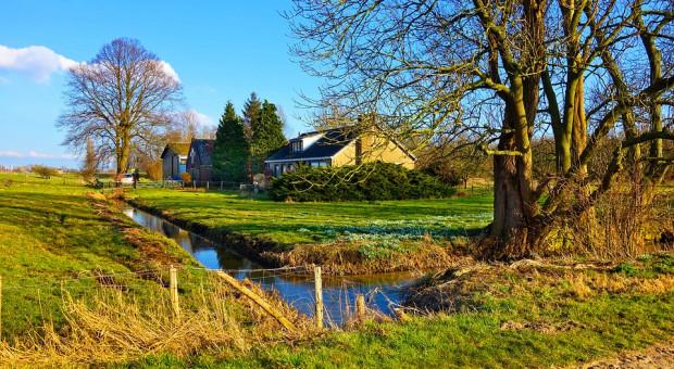 """Projekt: wprowadzenie decyzji środowiskowej dla działania """"restrukturyzacja małych gospodarstw"""""""