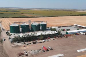 Polacy obsługują duże farmy w Rumunii