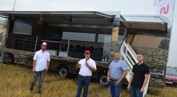 Steyr Technology Tour 2021 rozpoczęty