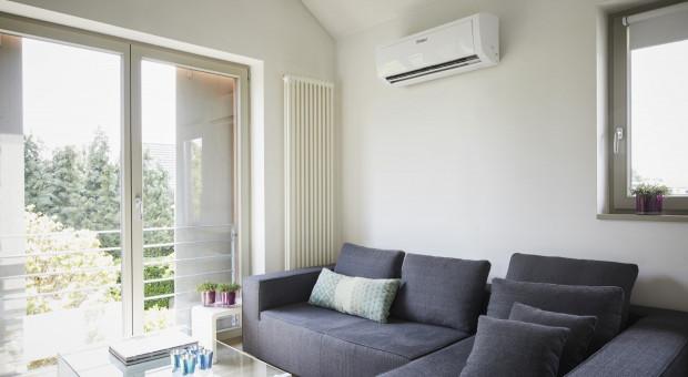 Jak dobrać moc klimatyzatora do powierzchni mieszkalnej domu?