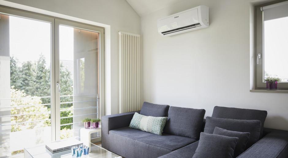 Poznaj 5 korzyści, jakie daje klimatyzacja w domu