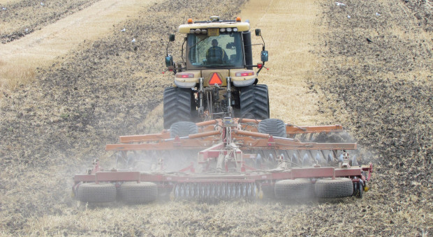 Gdzie są wolne grunty dla rolników?