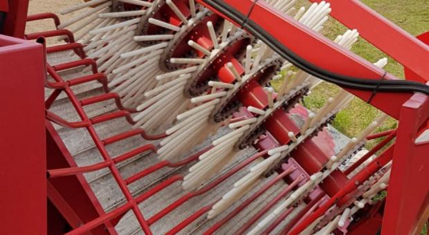 Oferty maszyn i sprzętu dla ogrodnictwa i sadownictwa z Giełdy Rolnej