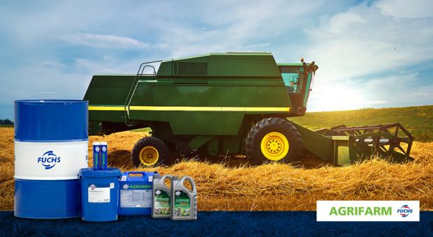Dlaczego środki smarne wysokiej jakości są tak ważne w rolnictwie?