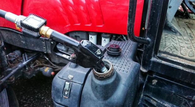 Będzie większy zwrot akcyzy za paliwo rolnicze?
