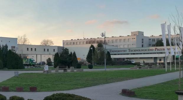 Uniwersytet Technologiczno-Przyrodniczy w Bydgoszczy przekształci się w Politechniką Bydgoską