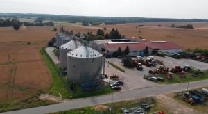 Żniwa rzepakowe rozpoczęte - gospdodarstwo Agro-Farm