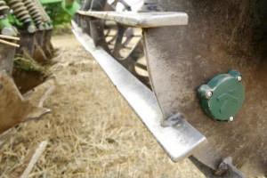Czujnik Kemtag pomoże w rozliczaniu najmu maszyny