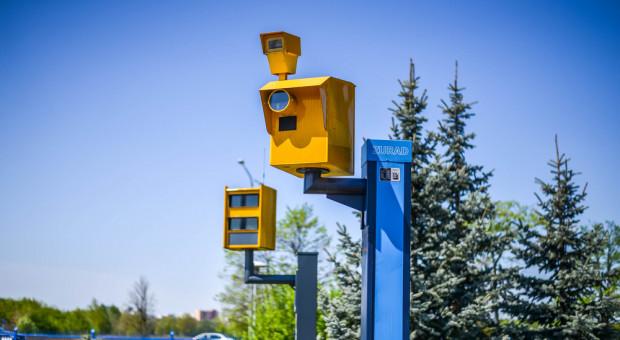 Samorządy chcą znów mieć fotoradary u siebie