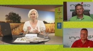 Ochrona herbicydowa rzepaku od Innvigo