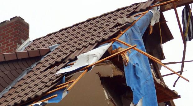 Co robić bezpośrednio po szkodzie, jeśli mamy ubezpieczenie domu?