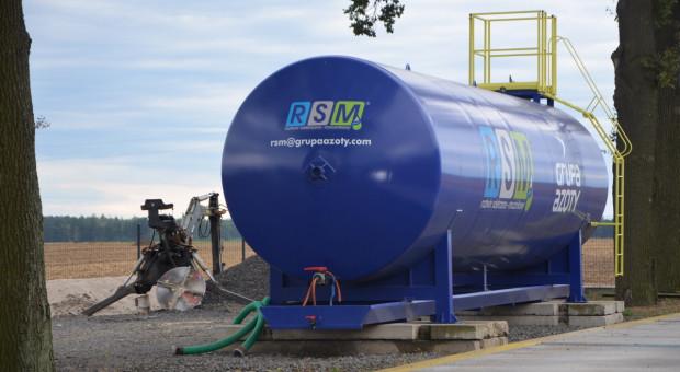 Problem z dostępnością RSM. Dlaczego?