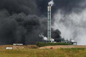 Niemcy: Tragedia w Chempark w Leverkusen