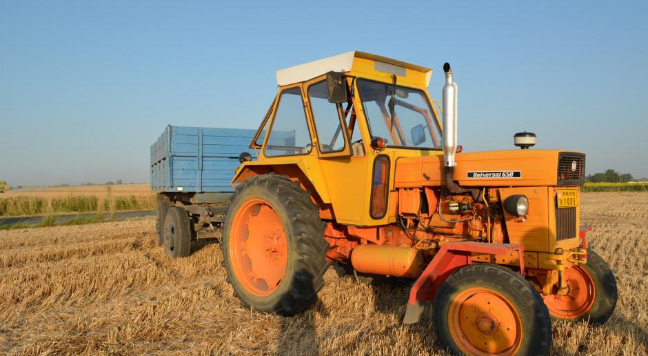 Farmer i żniwa w Rumunii. Krótkie podsumowanie