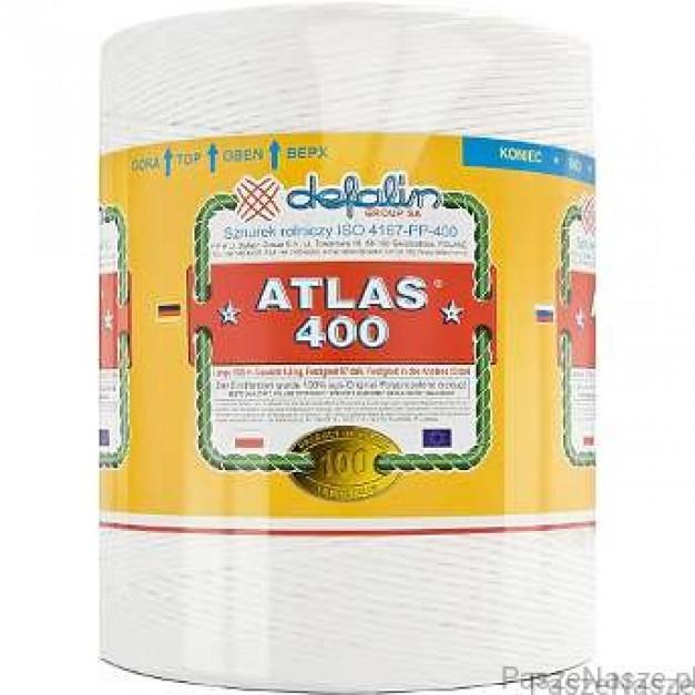 Sznurek Defalin Atlas 400 1600m
