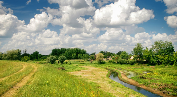 Samorząd Podkarpacia realizuje program dla terenów wiejskich