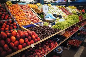 Włochy: Rynki rolnicze zyskują na popularności