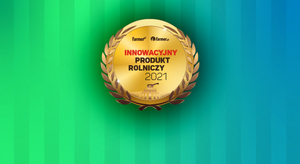 Innowacyjny Produkt Rolniczy 2021: Zgłoś produkt!