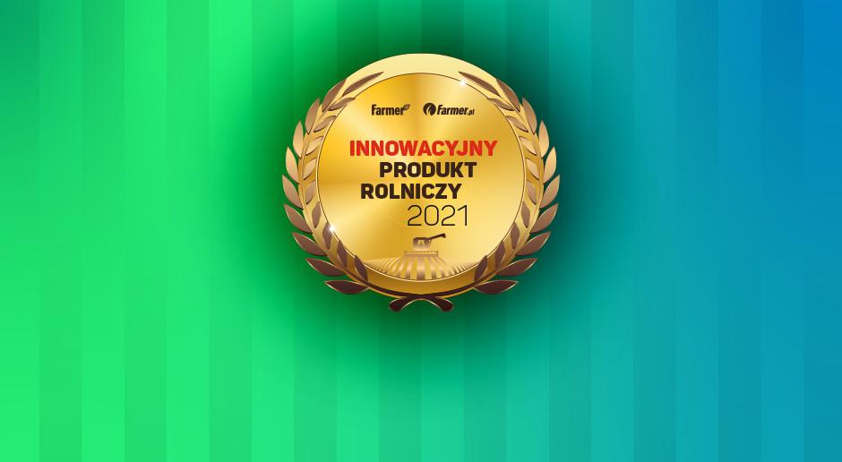 Innowacyjny Produkt Rolniczy 2021: Zapraszamy do zgłaszania produktów!