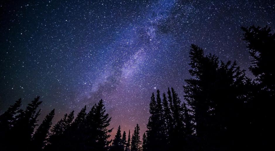 """W nocy maksimum Perseidów w godzinę można dostrzec nawet ponad 100 """"spadających gwiazd"""""""
