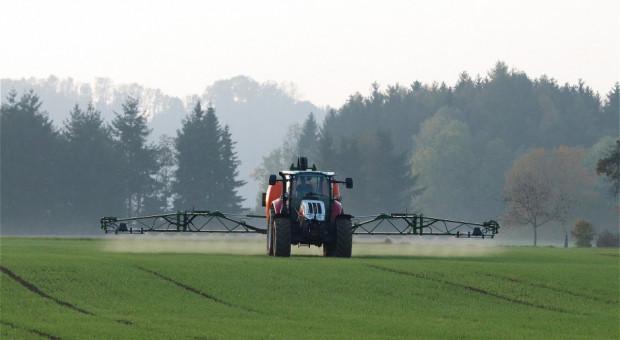 Francja: Więcej sprzedanych środków ochrony roślin