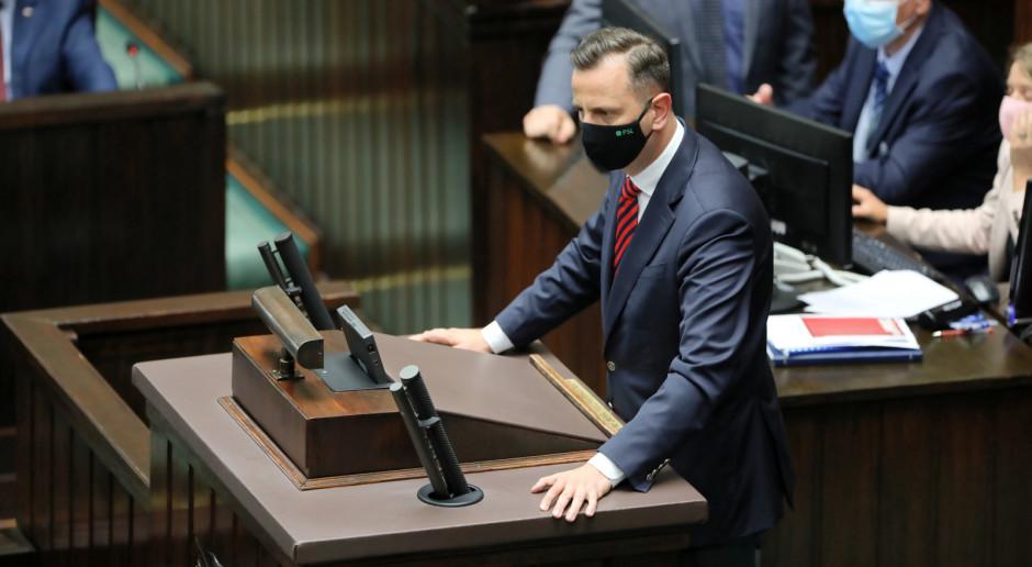 PSL zapowiedział wniosek o wotum nieufności wobec ministra rolnictwa