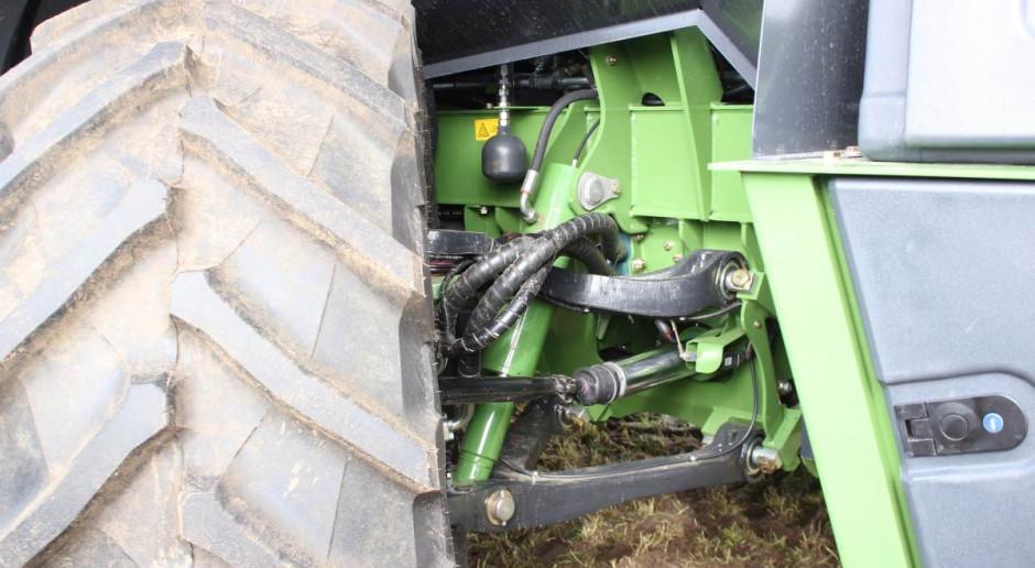 Ponad 900 wypadków rolniczych od początku roku