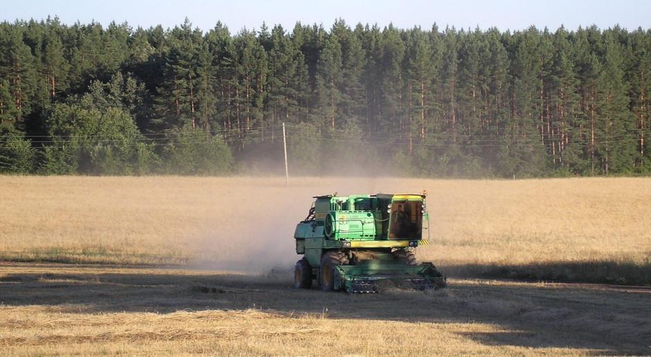 W 2021 r. rosyjscy rolnicy zakupili około 43 tys. sztuk maszyn rolniczych