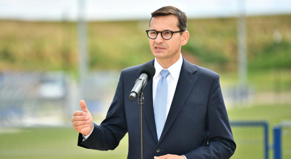 Izby Rolnicze krytykują wypowiedź premiera na temat protestów