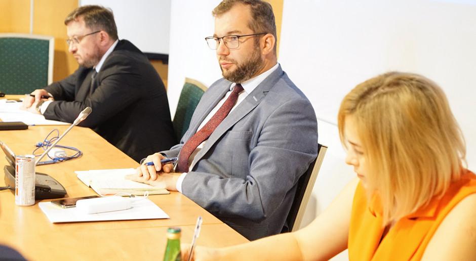 Puda: W ramach 100 dni Polskiego Ładu przyjmiemy ustawy dla rolników