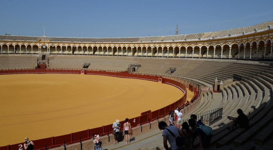 Hiszpania: Walka  nie tylko o imiona walczących byków