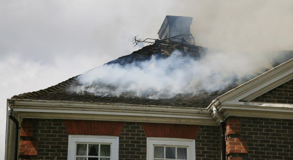 Jak skutecznie zabezpieczyć dom przed pożarem?