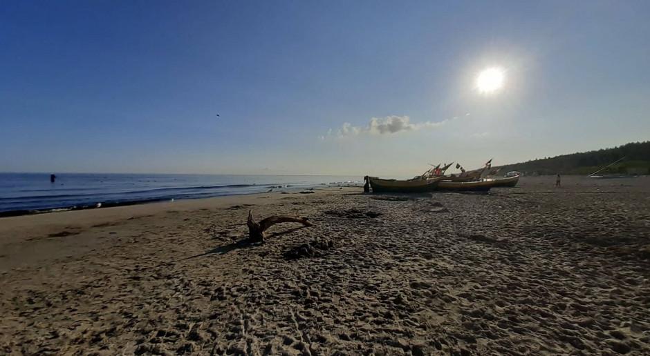 KE przedstawiła propozycje limitów połowów ryb w Bałtyku w 2022 r.