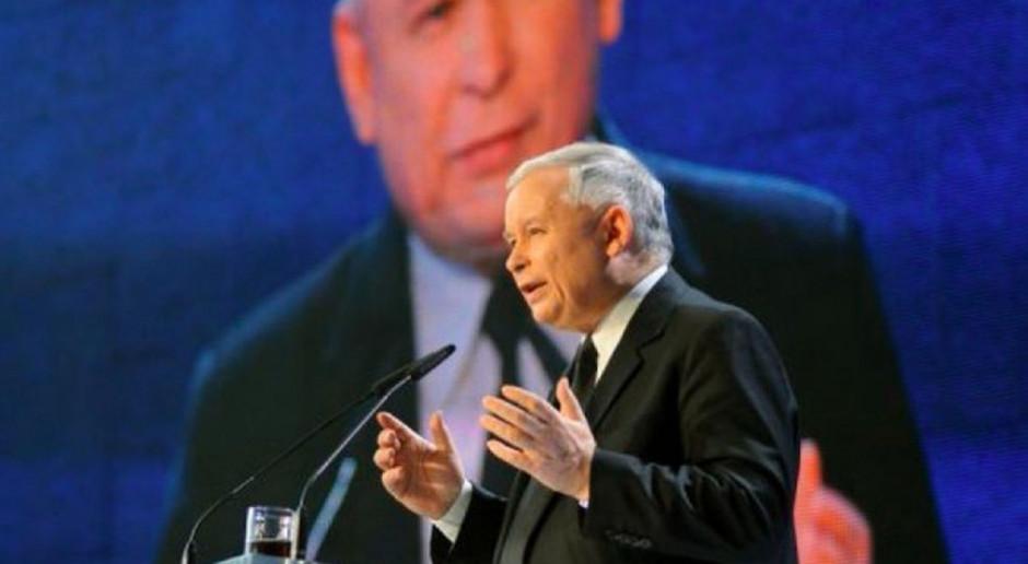 Prezes PiS: Żadne inne ugrupowanie nie zrobiło tyle dla wsi i rolników