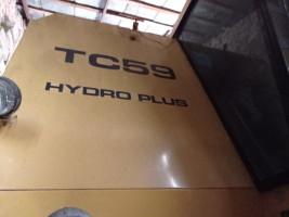 TC59 Bizon (Z059) znaczek