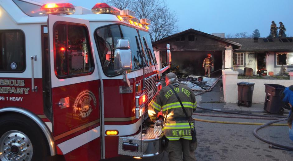 Inteligentne rozwiązania chronią przed pożarem i włamaniem