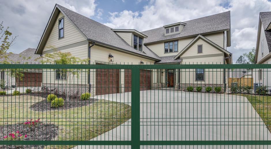 Jaki rodzaj ogrodzenia domu najlepiej wybrać?