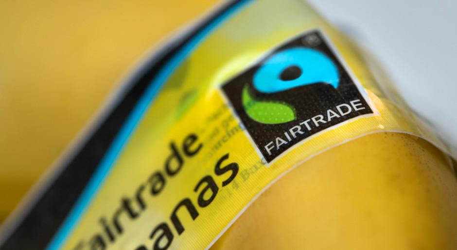 Rusza kampania - kupuj produkty Fairtrade