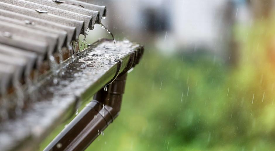 Jak racjonalnie magazynować i zarządzać deszczówką w gospodarstwie domowym?
